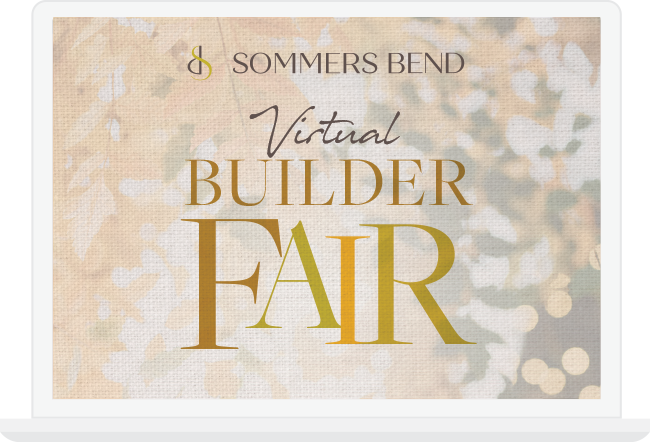 Sommers Bend Virtual Builder Fair - There's so much to share!