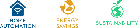 Home Automation | Energy Savings | Sustainability